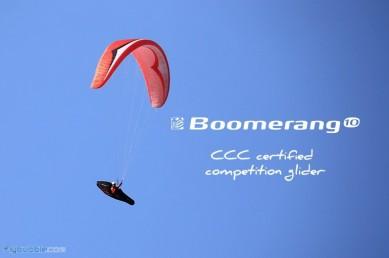 Boomerang 10